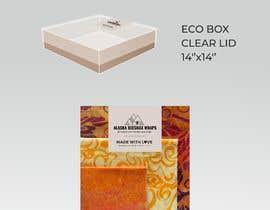 #23 for I need a package designer af TiannahLo