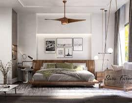 #83 for Master Bedroom Interior Design by SamarFarouz