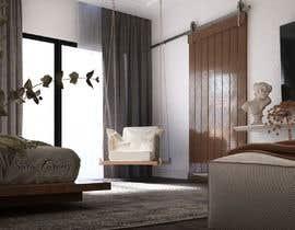 #111 for Master Bedroom Interior Design by SamarFarouz