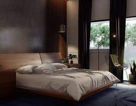 #46 for Master Bedroom Interior Design by rohit618pathak