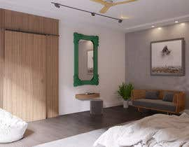 #141 for Master Bedroom Interior Design by AhmadBahaa19