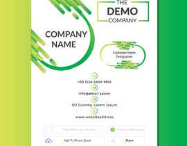 nº 15 pour One Page Graphic Design par rahmandesigner