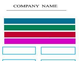 nº 7 pour One Page Graphic Design par rezaulkabirm