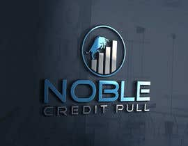 #23 for Credit Repair Business Logo af mozibulhoque666