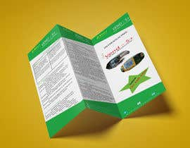 #3 for Design a Product brochure. A4 paper size for each page. by wahabshujon