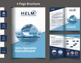 #38 for Client Brochure by hasinaakter31200