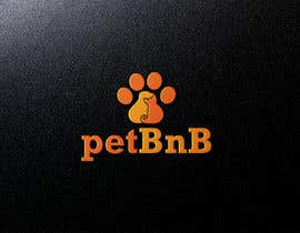 #129 untuk Brand icon for a small business providing pets related services oleh mdhasan90j