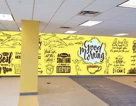 #17 for Wall Design af MMorshady