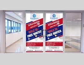#11 для Window Ad ACA Room от satishandsurabhi