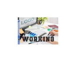 Nro 28 kilpailuun Working on the design of a banner käyttäjältä carlosgirano