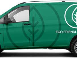#45 for Design a van wrap by Omar452