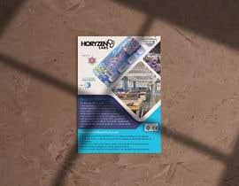 nº 20 pour Horyzen Labs par ADShamim