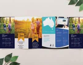nº 16 pour Introduction Brochure Template par Shambhumallick1