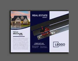 nº 13 pour Introduction Brochure Template par shaon207