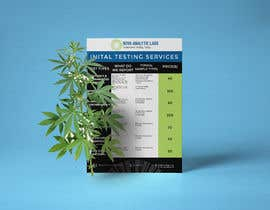 nº 78 pour Brand, Design and Social Marketing for Lab Testing Services par talhabalk