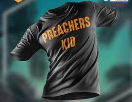 #99 untuk T-shirt design oleh ferdousisultana2