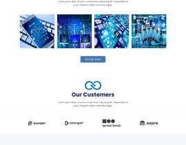 #103 untuk Build me a website and colour scheme/theme/branding. oleh foysal0203