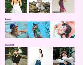 #63 for Brief - Stock image selection for categories by herschelonline