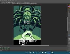 #6 for 2D Pixel Art (8 Bit Cutscene) by InsidiusBlack