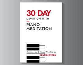 kunjanpradeep tarafından Design an E-Book cover for my 30 Day Devotion için no 56