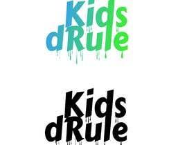 #36 para Kids dRule por SarahLee1021