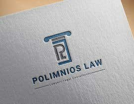 #106 for Logo for Lawyer company af designerhimu