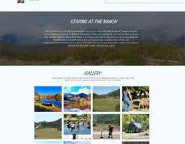 #35 for Face lift our website homepage with a great modern design and lots of pictures by MDSHAMIMALHASAN4