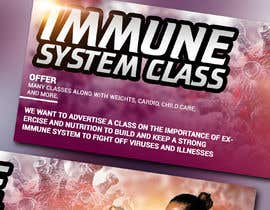 #28 for Immune system class by anayath2580