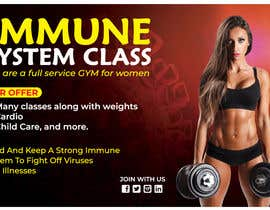 #69 for Immune system class by designconcept86