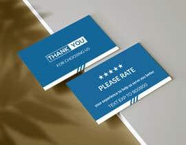 #11194 for Business Card Design af innaka7