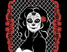#41 for Maria Felix Dia de Muertos by kaushalyasenavi