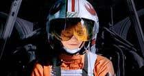 Graphic Design Inscrição do Concurso Nº149 para Photoshop my son into this Star Wars Picture