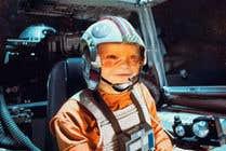 Graphic Design Inscrição do Concurso Nº131 para Photoshop my son into this Star Wars Picture