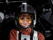 Graphic Design Inscrição do Concurso Nº19 para Photoshop my son into this Star Wars Picture