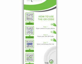 #21 untuk QR Code Handout oleh miloroy13