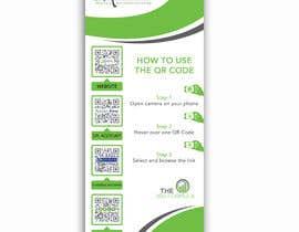 #22 untuk QR Code Handout oleh miloroy13