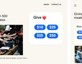 #1 for Build Landing Page of Fundraising Campaign For Homeless by faysalurana