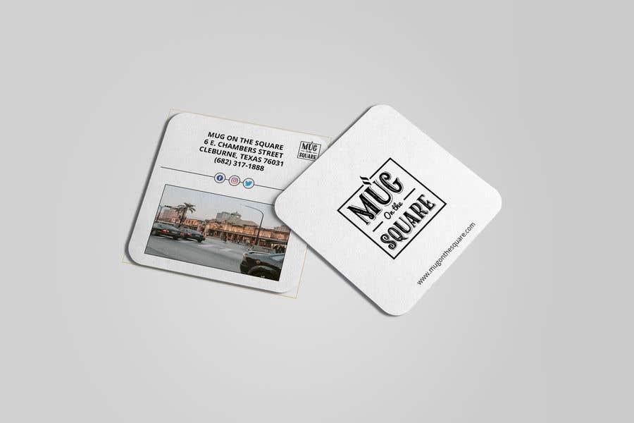Konkurrenceindlæg #                                        41                                      for                                         Business Card