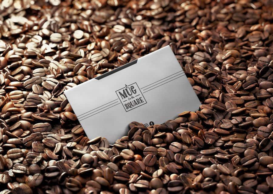 Konkurrenceindlæg #                                        27                                      for                                         Business Card