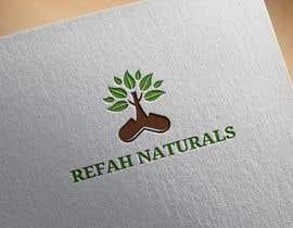Nro 185 kilpailuun Refah Naturals käyttäjältä SonalChauhan123