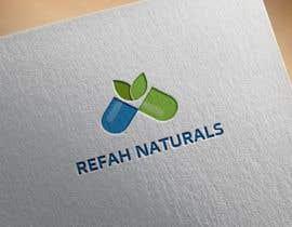 Nro 186 kilpailuun Refah Naturals käyttäjältä SonalChauhan123