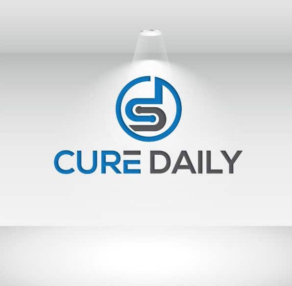 Contest Entry #                                        160                                      for                                         CURE Daily sell sheet