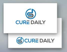 #162 for CURE Daily sell sheet by mdparvej19840