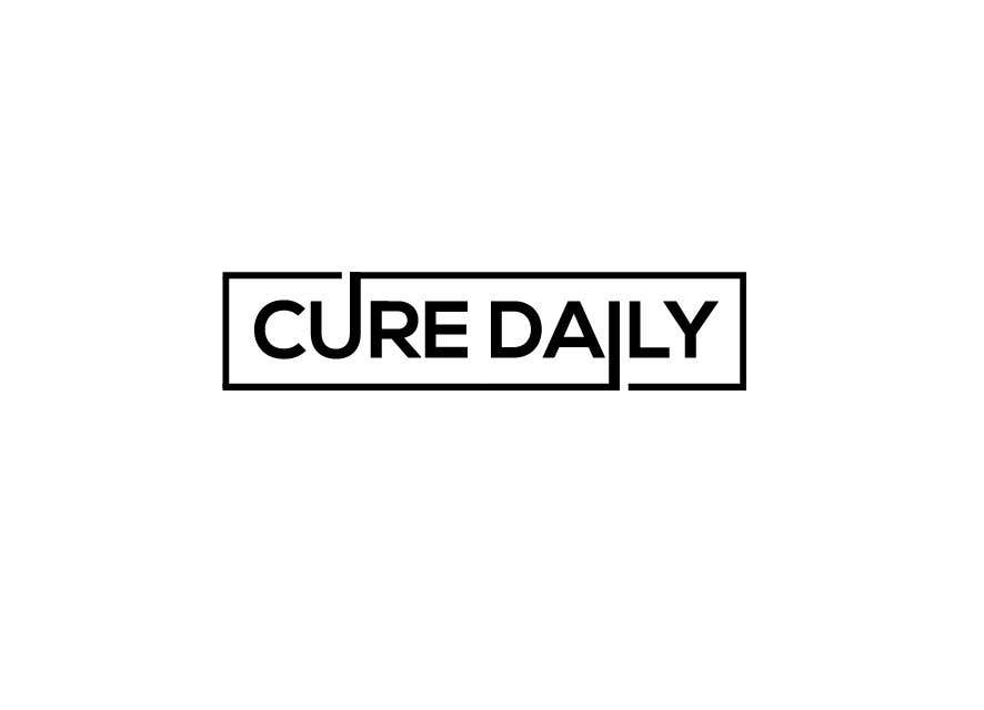 Contest Entry #                                        171                                      for                                         CURE Daily sell sheet