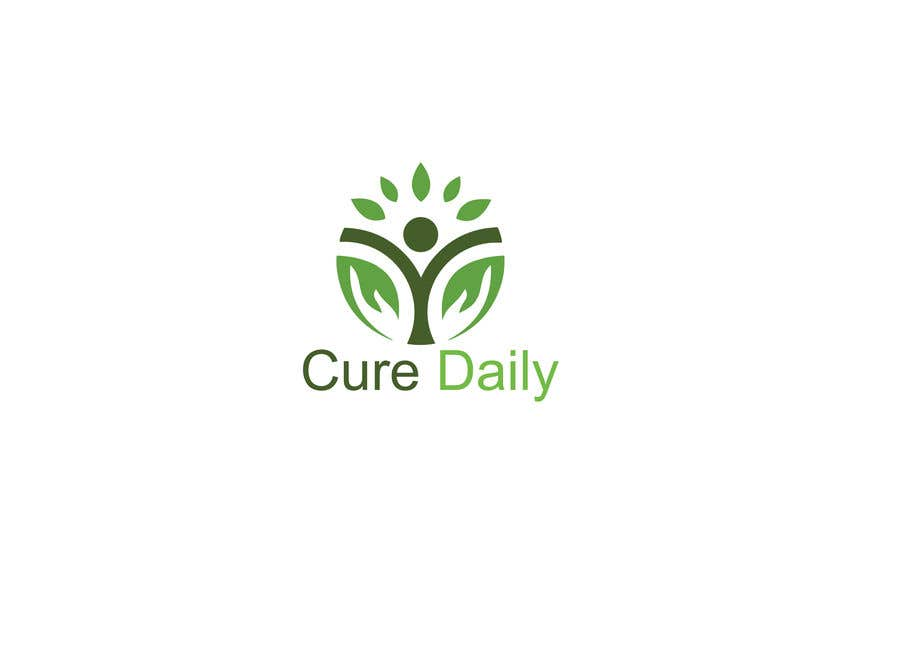 Contest Entry #                                        90                                      for                                         CURE Daily sell sheet