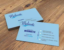 #315 for Visiting Card Design by shamimit2020