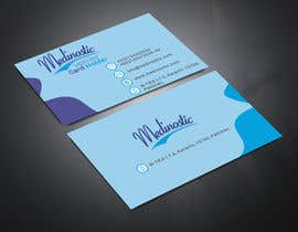 #319 for Visiting Card Design by shamimit2020