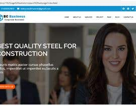 #20 for Need to Build Custom Website.  Website Evaluation Contest For Bigger Job by Nazmulhossain11