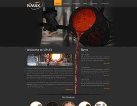 #5 for Need to Build Custom Website.  Website Evaluation Contest For Bigger Job by saurabhfreelanc7