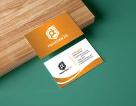 #425 for Business cards Design for advertising technology Argentur af FRIENDSGRAPHICS